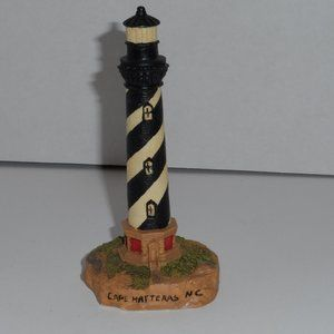 NWT - Cape Hatteras North Carolina - Lighthouse